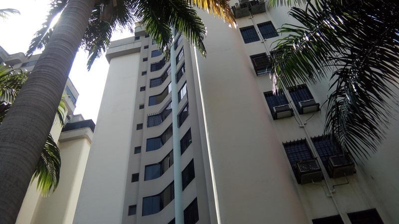 Apartamento En Venta En Municipio Naguanagua En La Granja - Código: 17-12049