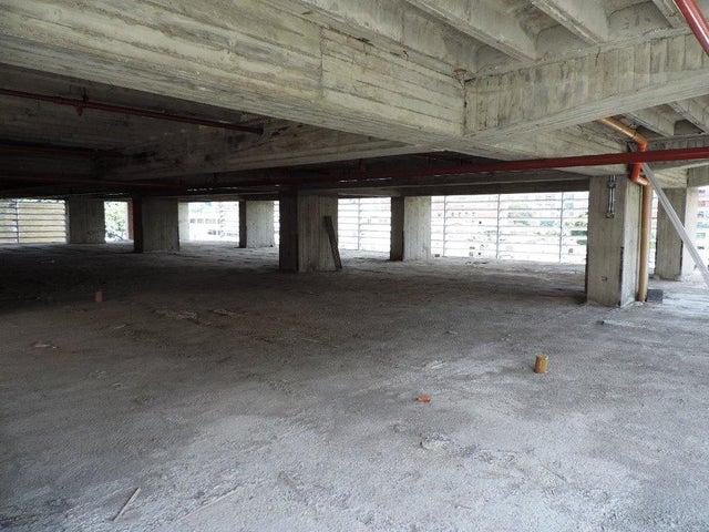 Oficina En Venta En Caracas - Las Mercedes Código FLEX: 17-11877 No.5