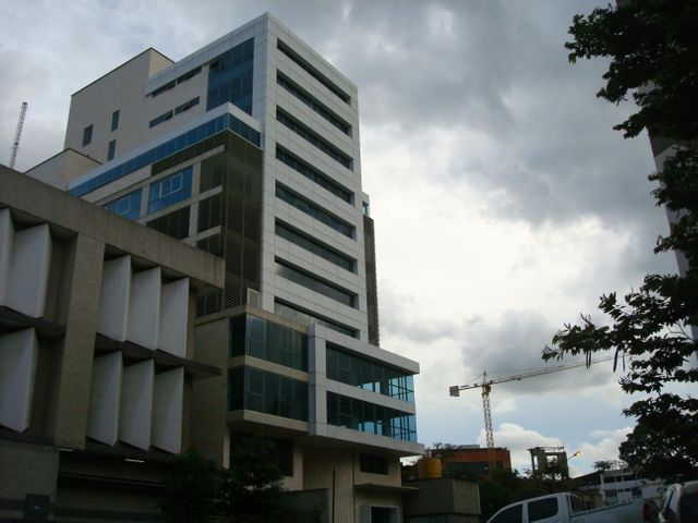 En Alquiler En Caracas - Las Mercedes Código FLEX: 17-12816 No.13