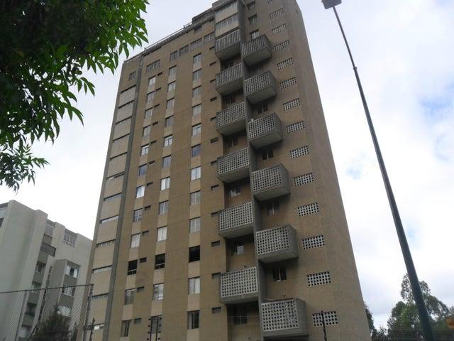 Apartamento En Venta En Caracas - Altamira Código FLEX: 17-13155 No.0