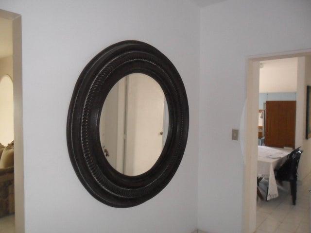 Apartamento En Venta En Caracas - Altamira Código FLEX: 17-13155 No.1