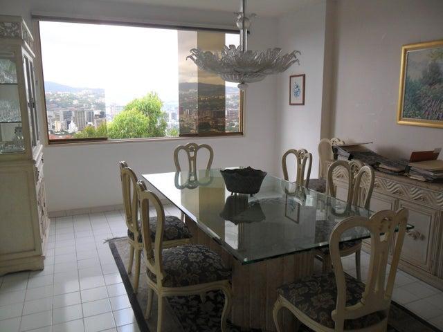 Apartamento En Venta En Caracas - Altamira Código FLEX: 17-13155 No.2