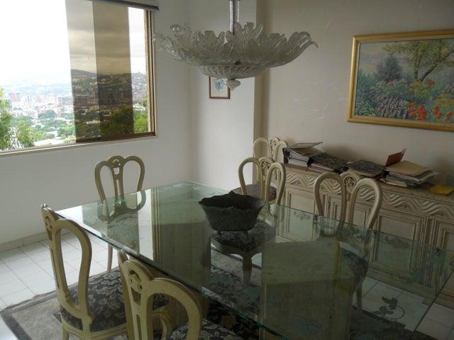 Apartamento En Venta En Caracas - Altamira Código FLEX: 17-13155 No.3