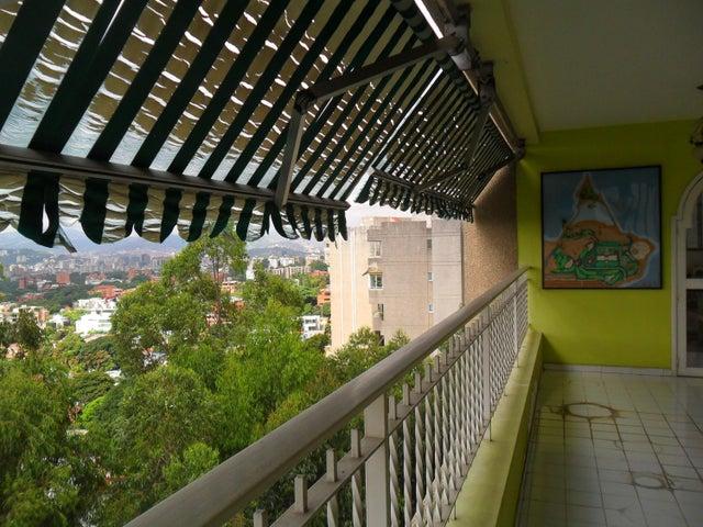 Apartamento En Venta En Caracas - Altamira Código FLEX: 17-13155 No.17