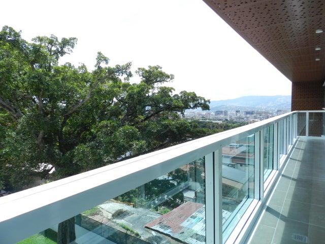 Apartamento En Venta En Caracas - Altamira Código FLEX: 17-13340 No.12