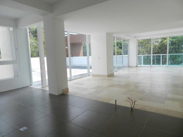 Apartamento En Venta En Caracas - Altamira Código FLEX: 17-13340 No.13