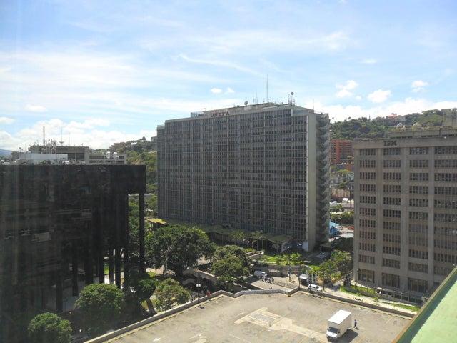 En Venta En Caracas - Chuao Código FLEX: 17-13378 No.17