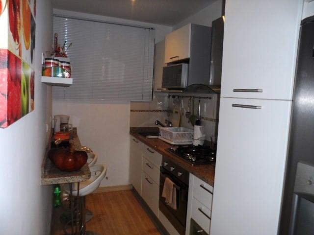 Apartamento En Venta En Caracas - Alta Florida Código FLEX: 17-13431 No.9