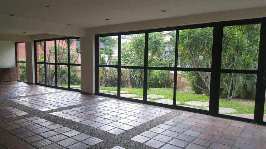 Apartamento En Venta En Caracas - Alta Florida Código FLEX: 17-13431 No.15