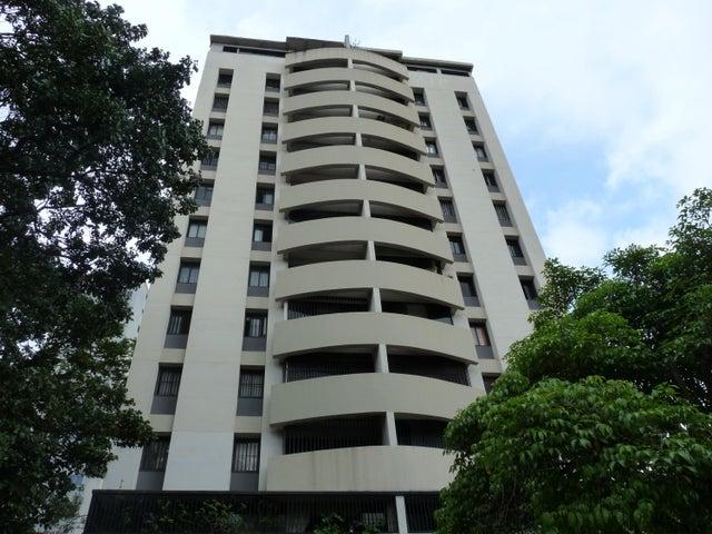 Apartamento En Venta En Caracas - Bello Monte Código FLEX: 17-13495 No.0