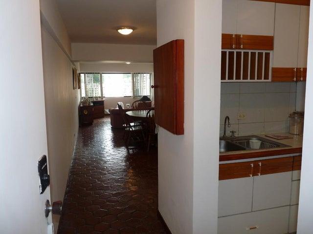 Apartamento En Venta En Caracas - Bello Monte Código FLEX: 17-13495 No.2