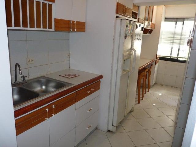 Apartamento En Venta En Caracas - Bello Monte Código FLEX: 17-13495 No.17
