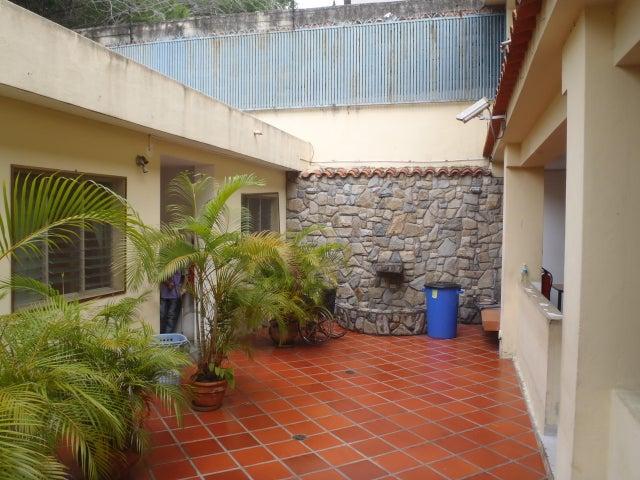 Casa En Venta En Caracas - San Bernardino Código FLEX: 17-13557 No.4