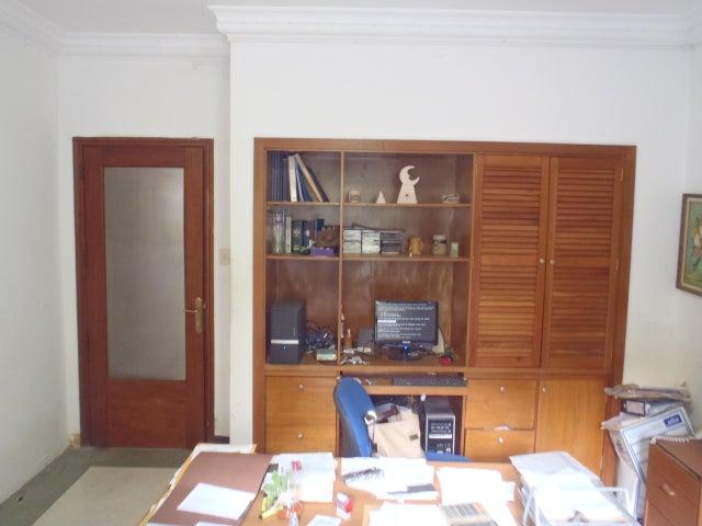 Casa En Venta En Caracas - San Bernardino Código FLEX: 17-13557 No.15