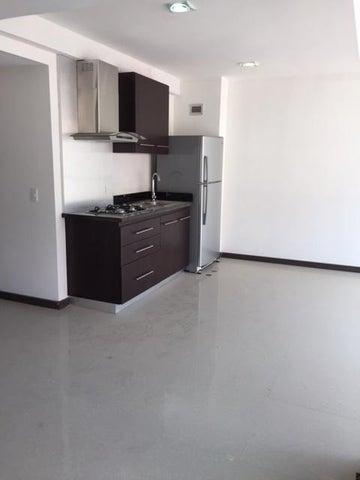 Apartamento En Venta En Caracas - San Bernardino Código FLEX: 17-13550 No.4