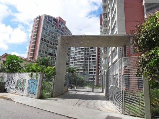 Apartamento En Venta En Caracas - San Bernardino Código FLEX: 17-13550 No.1