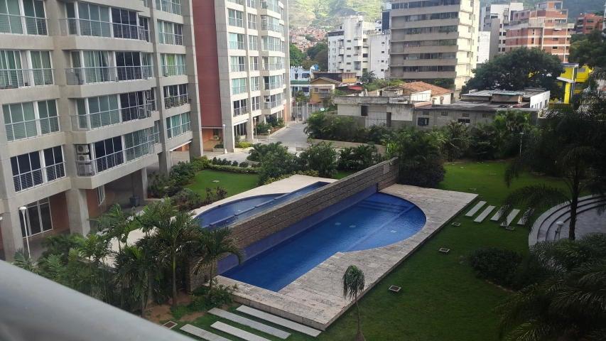Apartamento En Venta En Caracas - San Bernardino Código FLEX: 17-13550 No.15