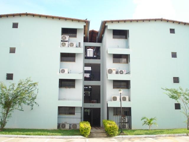 Apartamento En Venta En Municipio San Diego En Morro II - Código: 17-13638