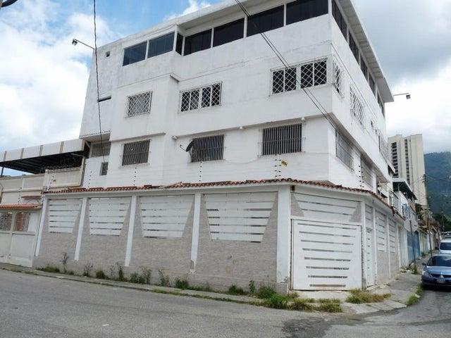 Casa En Venta En Caracas - Mariperez Código FLEX: 17-13971 No.0