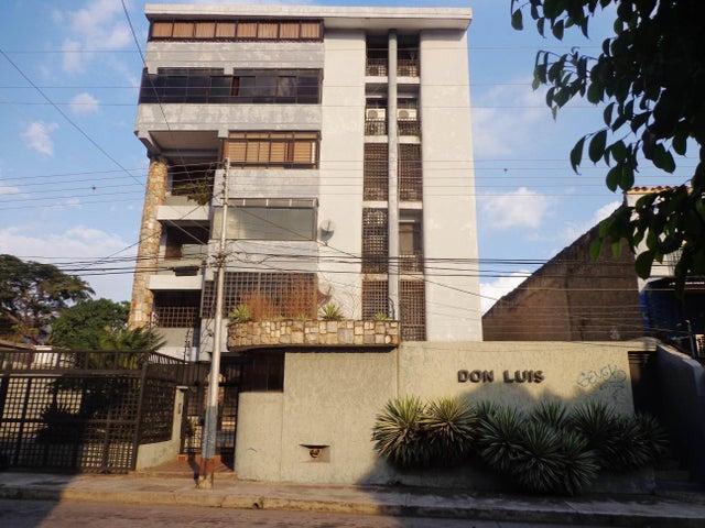 Apartamento En Venta En La Victoria En Bolivar - Código: 17-14768