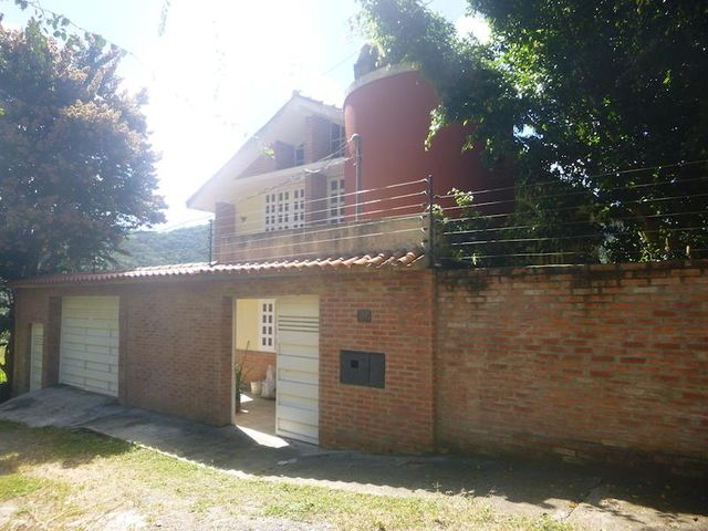Casa en Venta en Corralito