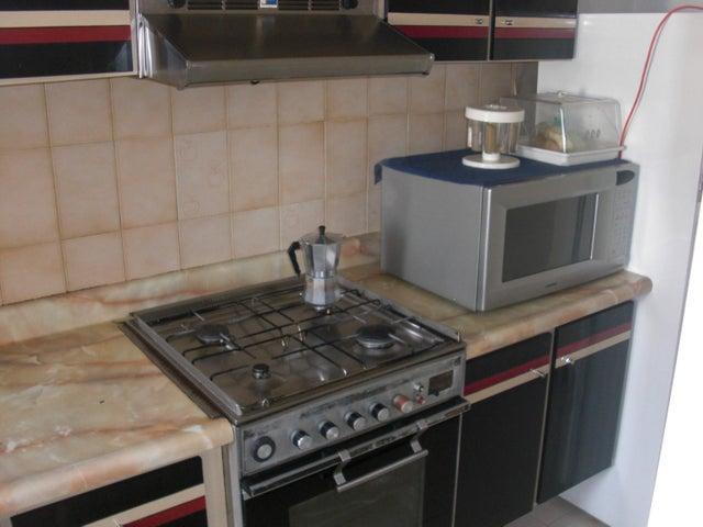 Apartamento En Venta En Caracas - Parroquia La Candelaria Código FLEX: 17-14906 No.8