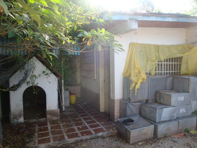 Casa En Venta En Maracay En El Limon - Código: 17-15152