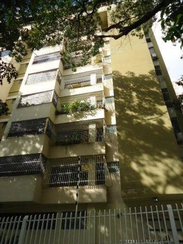 Apartamento En Venta En Caracas - Los Caobos Código FLEX: 17-15421 No.0