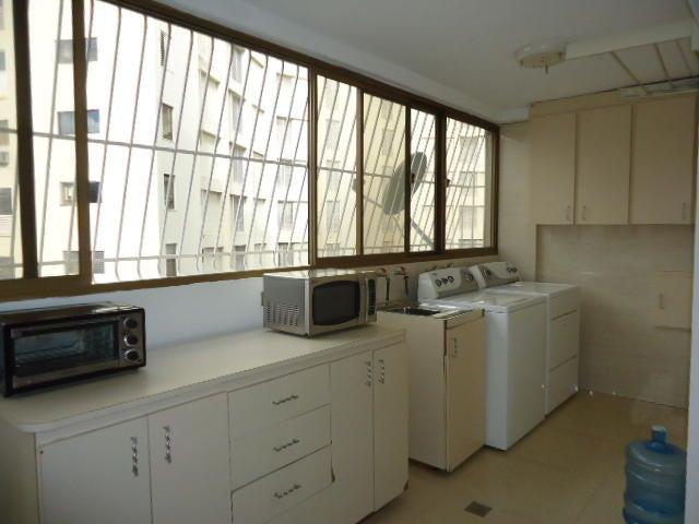 Apartamento En Venta En Caracas - Los Caobos Código FLEX: 17-15421 No.16