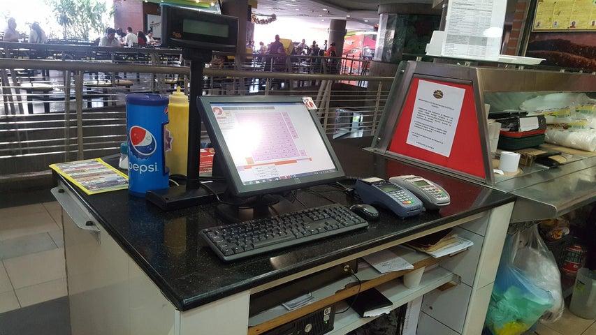 Negocio o Empresa En Venta En Caracas - Las Acacias Código FLEX: 17-15500 No.2