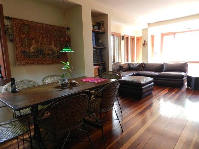 Casa En Venta En Caracas - Los Palos Grandes Código FLEX: 17-15511 No.10