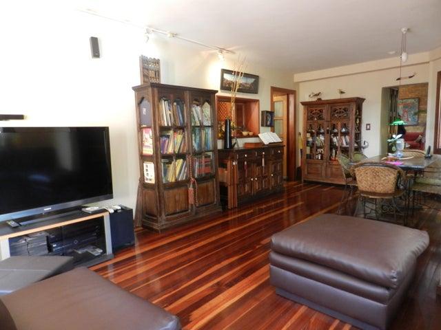 Casa En Venta En Caracas - Los Palos Grandes Código FLEX: 17-15511 No.12