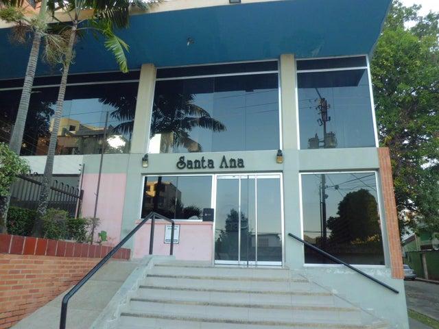 Apartamento En Venta En Valencia En Agua Blanca - Código: 17-15536