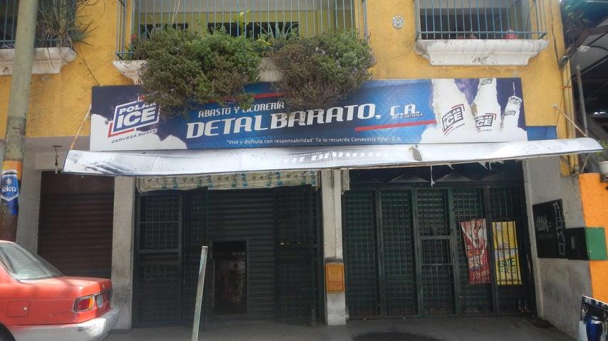 Negocio o Empresa En Venta En Caracas - Las Minas Código FLEX: 17-15621 No.1