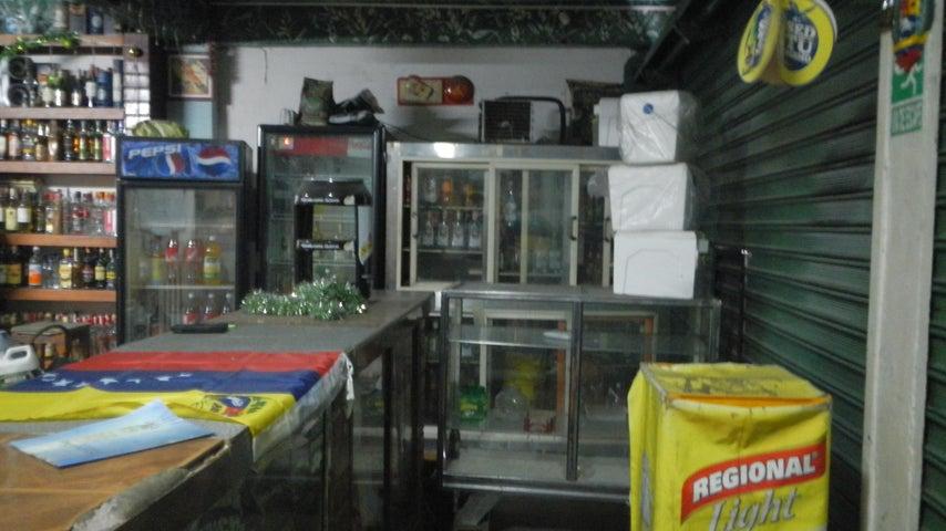 Negocio o Empresa En Venta En Caracas - Las Minas Código FLEX: 17-15621 No.2