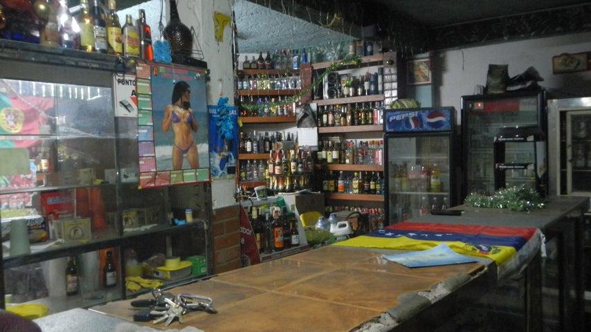 Negocio o Empresa En Venta En Caracas - Las Minas Código FLEX: 17-15621 No.3