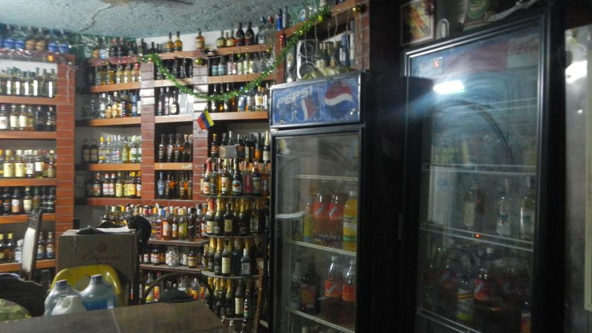 Negocio o Empresa En Venta En Caracas - Las Minas Código FLEX: 17-15621 No.5