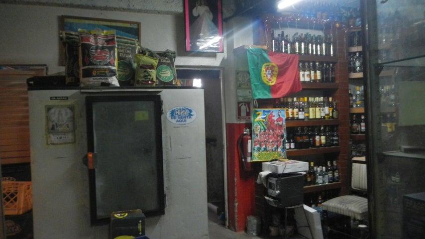 Negocio o Empresa En Venta En Caracas - Las Minas Código FLEX: 17-15621 No.6