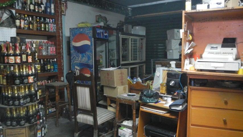 Negocio o Empresa En Venta En Caracas - Las Minas Código FLEX: 17-15621 No.7