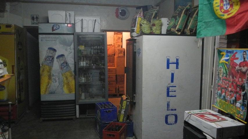 Negocio o Empresa En Venta En Caracas - Las Minas Código FLEX: 17-15621 No.8