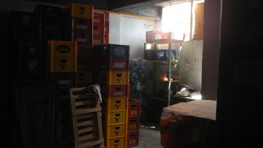Negocio o Empresa En Venta En Caracas - Las Minas Código FLEX: 17-15621 No.13