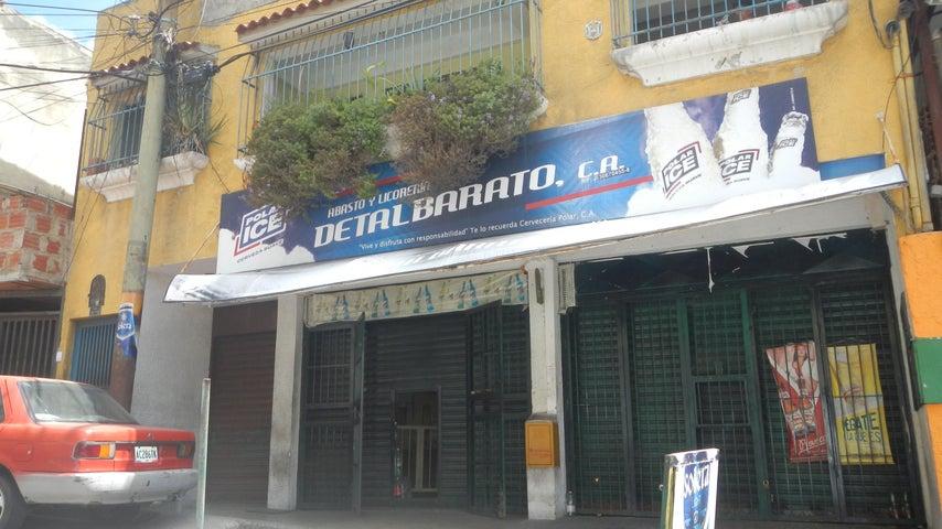 Negocio o Empresa En Venta En Caracas - Las Minas Código FLEX: 17-15621 No.16