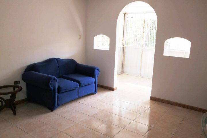 Apartamento En Venta En Caracas - Santa Monica Código FLEX: 17-15697 No.6