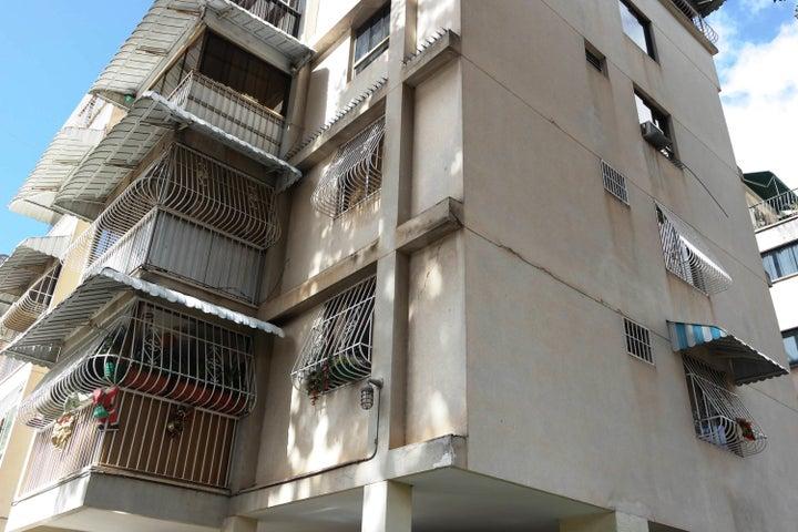 Apartamento En Venta En Caracas - Santa Monica Código FLEX: 17-15697 No.0