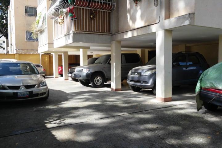 Apartamento En Venta En Caracas - Santa Monica Código FLEX: 17-15697 No.16