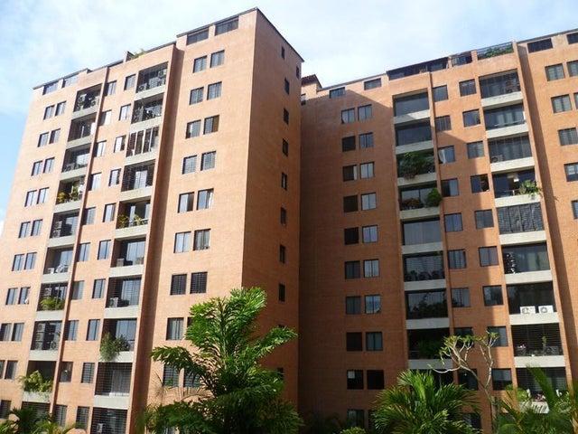 Apartamento En Venta En Caracas - Colinas de La Tahona Código FLEX: 18-345 No.0