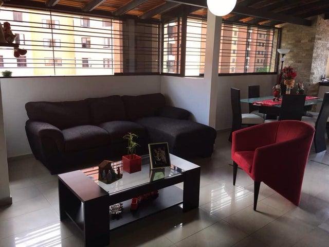 Apartamento En Venta En Caracas - Colinas de La Tahona Código FLEX: 18-345 No.3