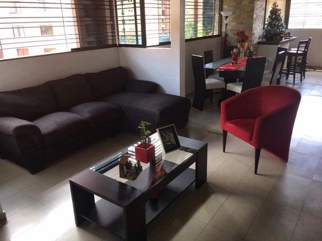 Apartamento En Venta En Caracas - Colinas de La Tahona Código FLEX: 18-345 No.4