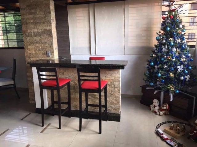Apartamento En Venta En Caracas - Colinas de La Tahona Código FLEX: 18-345 No.9