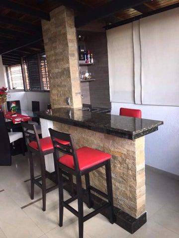 Apartamento En Venta En Caracas - Colinas de La Tahona Código FLEX: 18-345 No.10